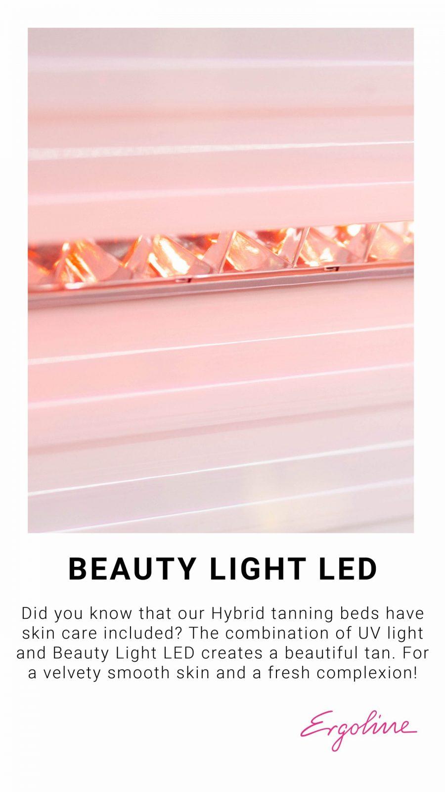 Beauty Light Led