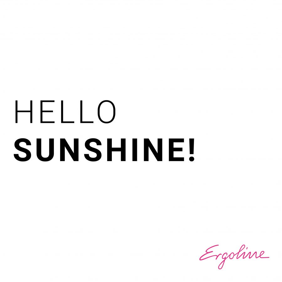 Claim - Hello Sunshine