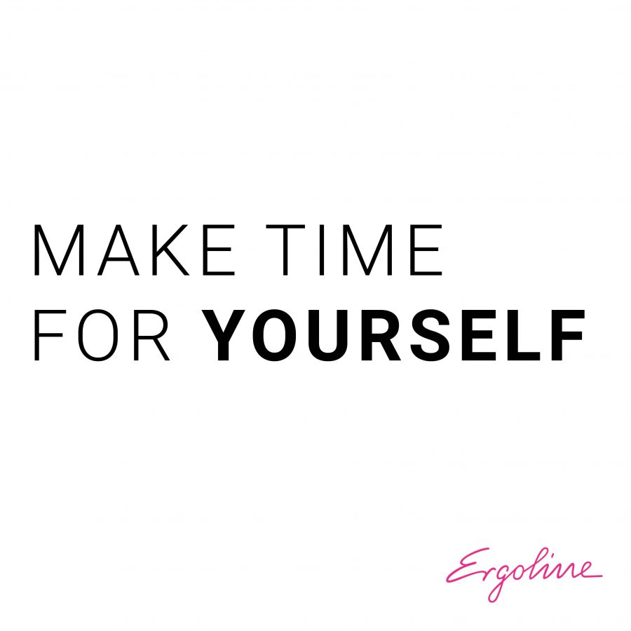 Claim - Make Time For Yourself