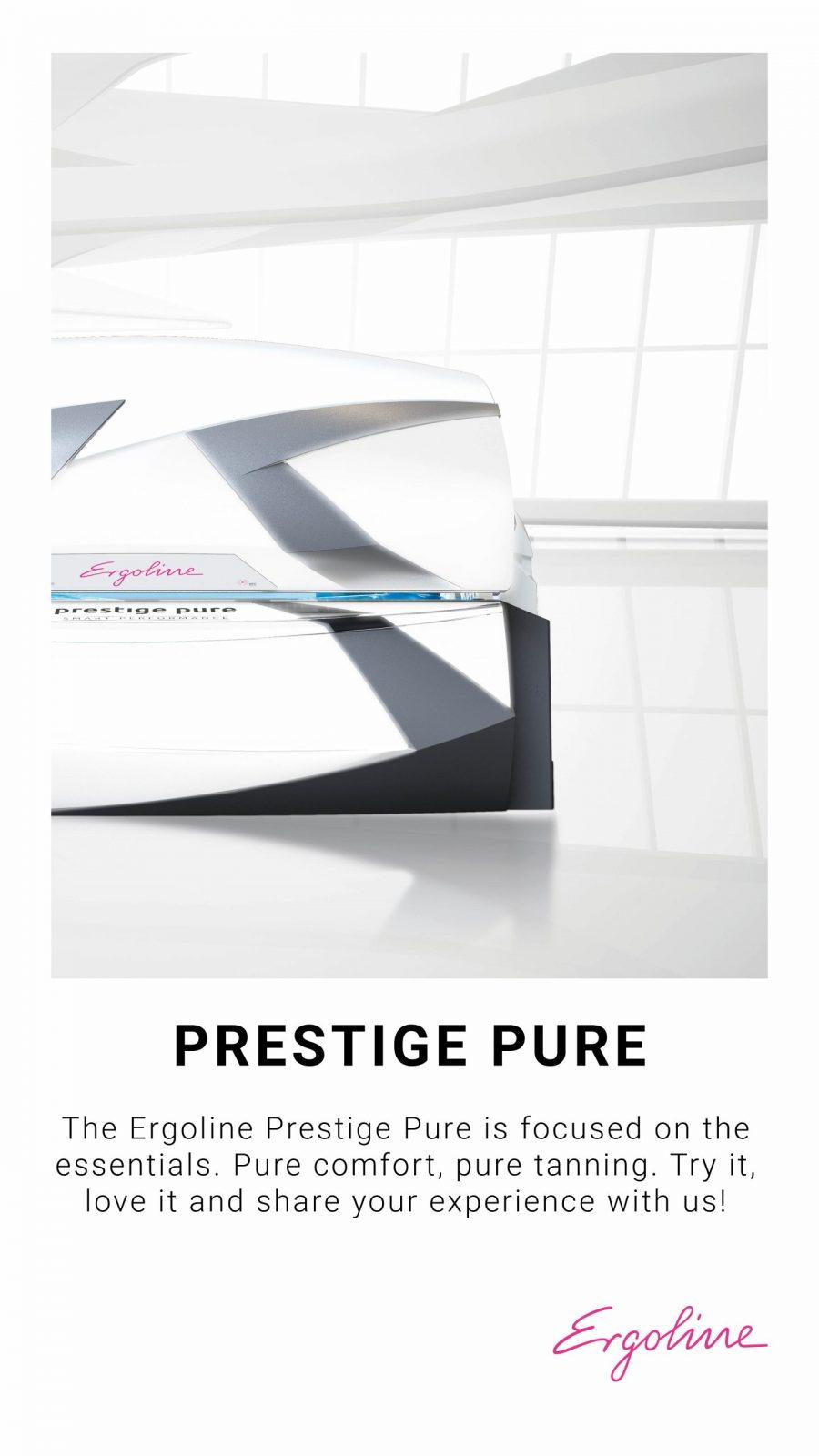 Prestige Pure