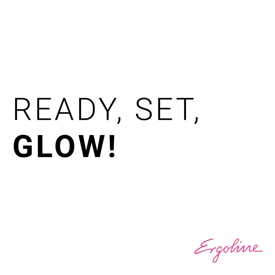Claim - Ready, Set, Glow