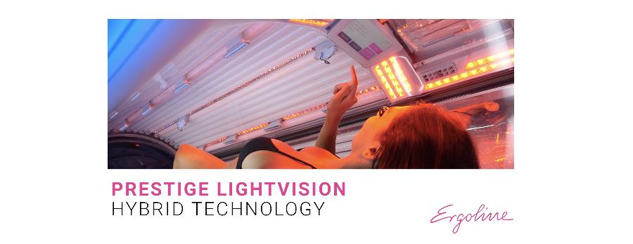 Video - Prestige lightvision