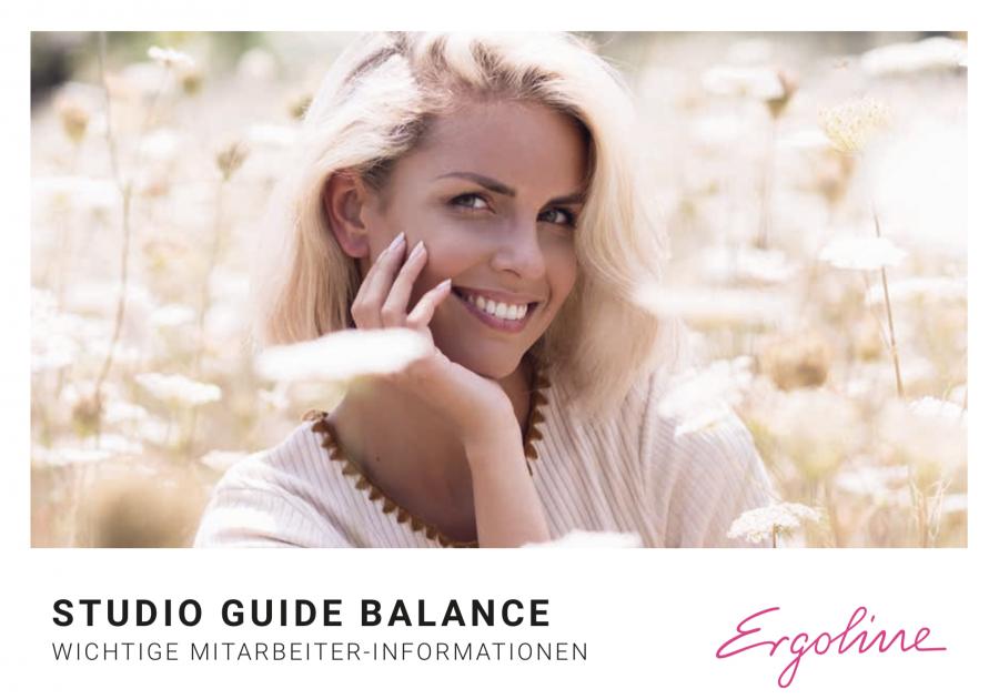 guide balance