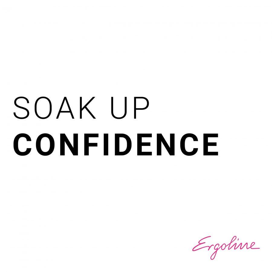 Claim - Soak Up Confidence