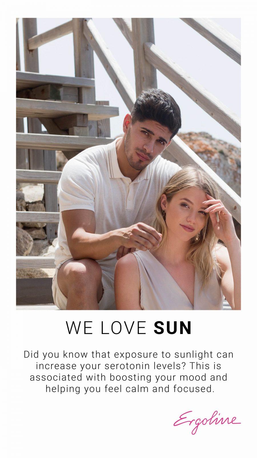 We Love Sun