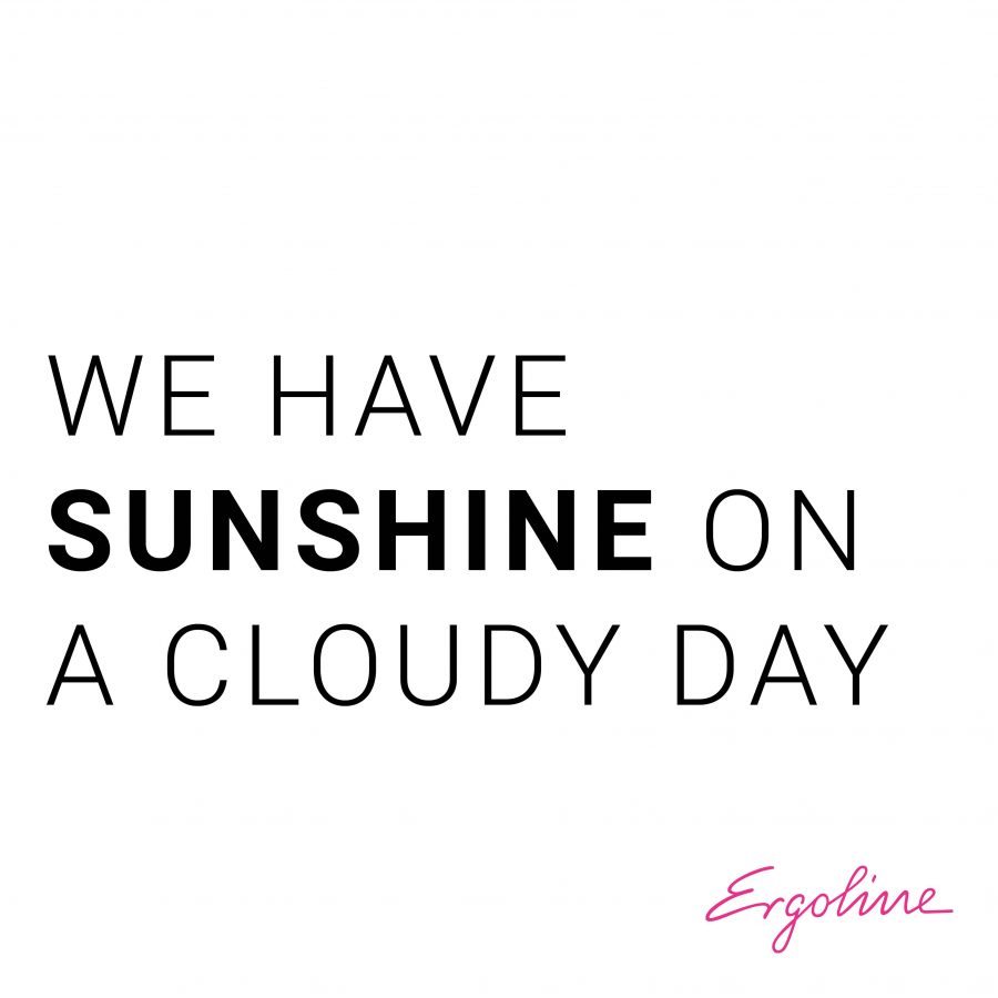 Claim - We Have Sunshine On A Cloudy Day