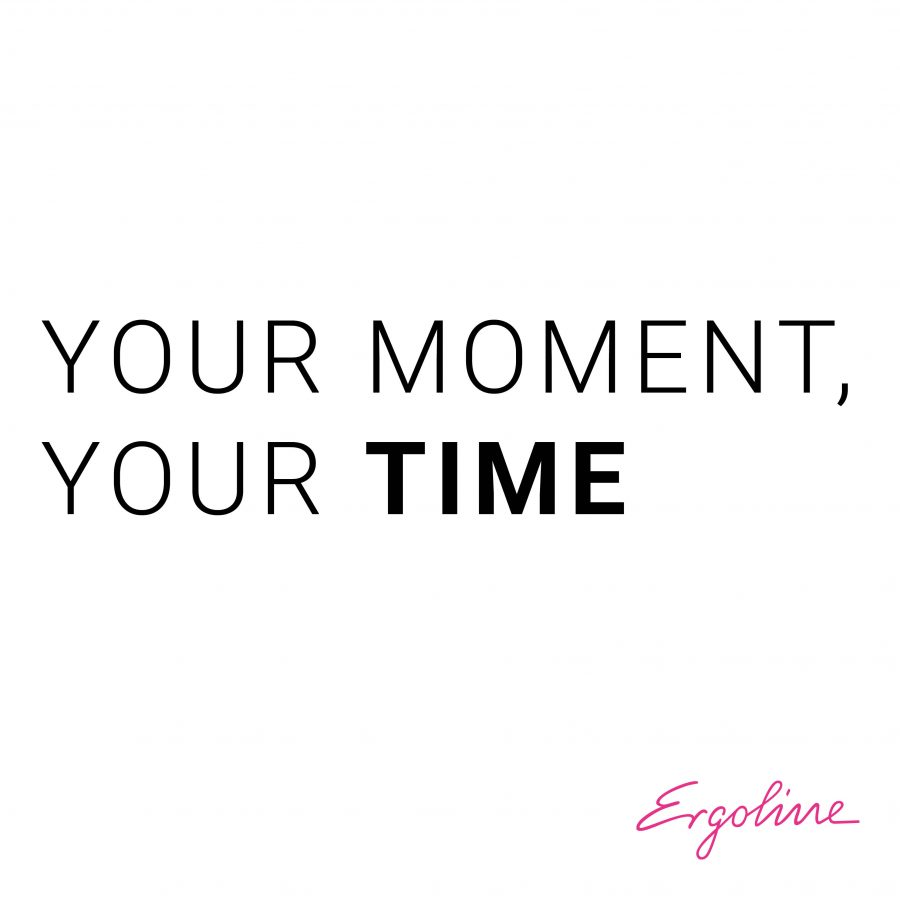 Claim - Your Moment, Your Time