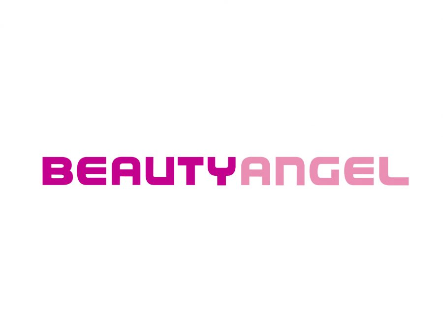 Logo beauty angel