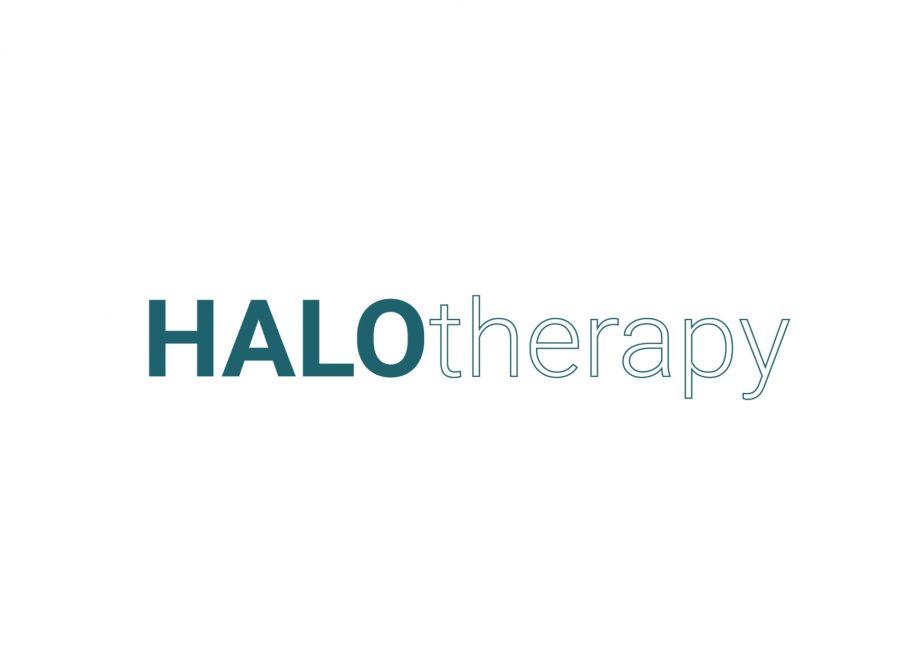 logo halotherapy