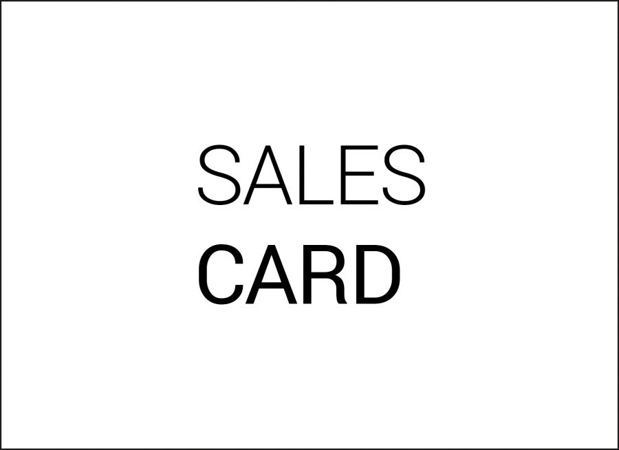 wellsystem sales card